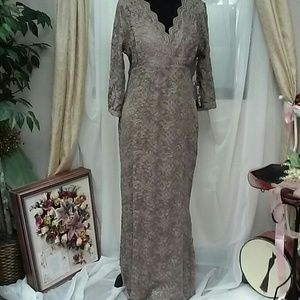 Special occasion dress/mother of the Bride